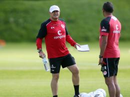 Lienen erwartet hei�es Derby gegen L�beck