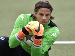 Sommer f�llt f�r den DFB-Pokal-Auftakt aus