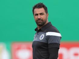 Atalan will sich gegen Leverkusen