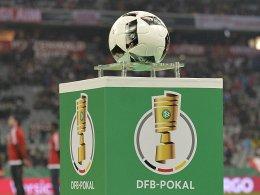DFB-Pokal: Rostock gegen Hertha live im Free-TV