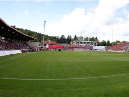 Würzburg sucht Ausweich-Stadion für DFB-Pokal