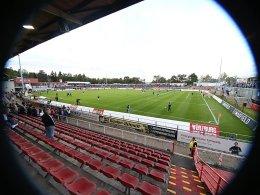Stadionfrage: Würzburg verschiebt Pokal-Ticketverkauf