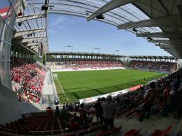 Würzburg bestreitet sein Pokalspiel in Offenbach
