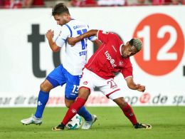 FCK will gegen Eichede