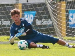 Nagelsmann erhöht den Druck - Kobel gegen Erfurt im Tor
