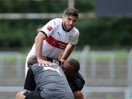 Insua-Schock für den VfB - Sorgen um Ginczek
