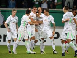 Hoffenheim glückt Generalprobe - Werder weiter