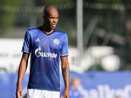 Zerrung: Schalke ohne Naldo nach Berlin