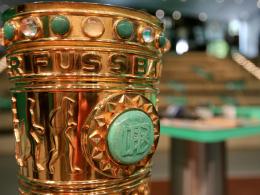 Jetzt LIVE! Die Auslosung der 2. DFB-Pokal-Runde