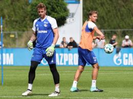 Höwedes schont sich fit für Leipzig