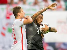 Leipzig gegen Bayern im Free-TV
