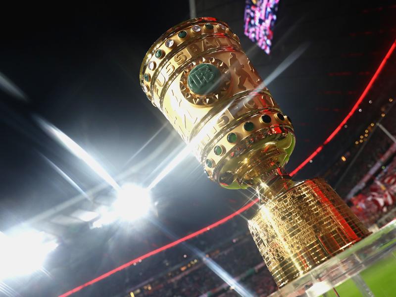 Keine Reform des DFB-Pokals: