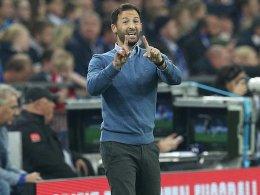 Seriös - Tedesco erklärt Schalkes Modewort