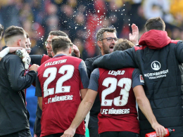 FCN-Coach Köllner: