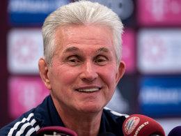 Pokal-Viertelfinale: Paderborn empfängt die Bayern!