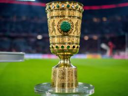 Pokal-Viertelfinale terminiert: Bayern nicht im Free-TV
