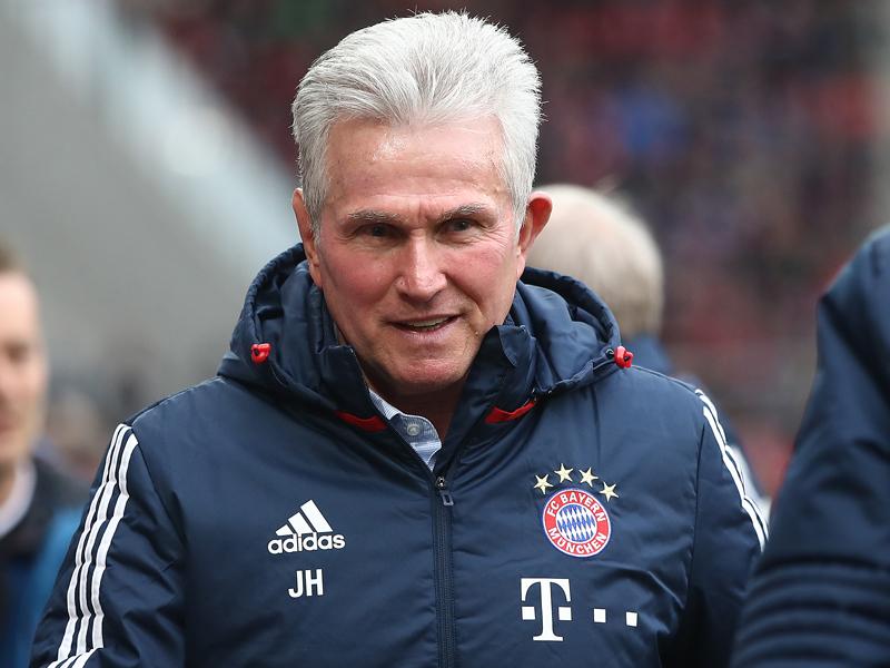 Nach Verletzung: Heynckes hofft auf Müller-Einsatz gegen Schalke