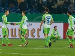Irrungen und Wirrungen in Wolfsburg