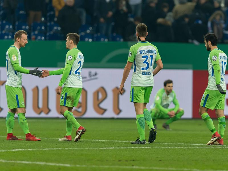 Werder-Ausfall: Belfodil steckt in Paris fest