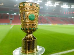 DFB-Pokal: Halbfinale zeitgenau angesetzt