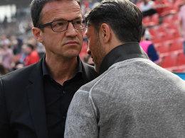 Bobic: Kovac?