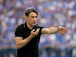 Eintrachts Fahrplan zum Pokalfinale