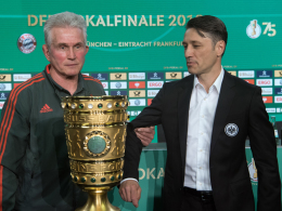 Kovacs Prinzip Hoffnung - Meier nicht im Kader?