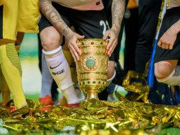 Erste DFB-Pokalrunde wird am Freitagabend ausgelost