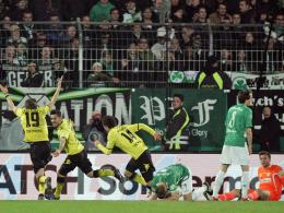 Pokal-Terminierung: BVB-Gastspiel in Fürth im Free-TV
