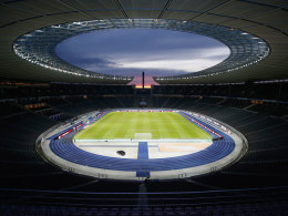 BFC Dynamo empfängt Köln im Olympiastadion
