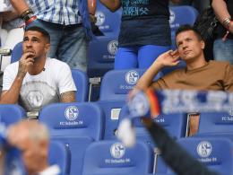 Schalke im Pokal ohne Mascarell und Konoplyanka
