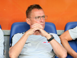 Rangnicks Sorgen wegen Dortmunds Vorteil