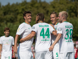 Werder: Käuper-Verletzung trübt die Stimmung