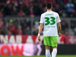 Zuversicht in Wolfsburg - trotz desolater Bilanz