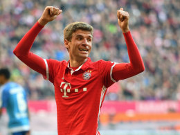 Nach HSV-Gala: Muss Müller wieder auf die Bank?