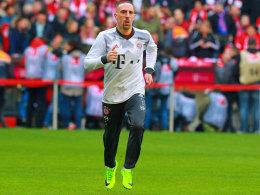 LIVE! 139 Sekunden und Lewandowski schlägt zu