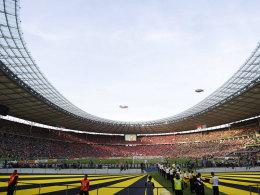 Pokal terminiert: Bayern gegen Dortmund am Mittwoch