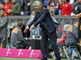 Für Bayern geht es um mehr als das Finale