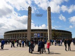 Eintrachts Finalplanungen laufen auf Hochtouren