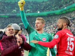 Frankfurt: Die Chancen für das Finale