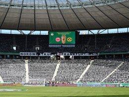 LIVE! Pokalsieger gesucht: BVB oder Frankfurt?