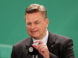 Grindel pro Dortmund? DFB-Präsident klärt auf