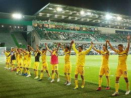 Dortmunds Sieg der Mentalität