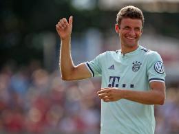 Zweite Runde terminiert: Bayern und Leipzig im TV