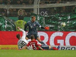 Meyer: Über Underdog Bayern, Ekstase und ganz viel Bier