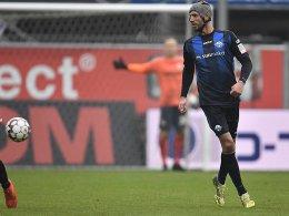 Wie im Vorjahr: Paderborn will ins Viertelfinale