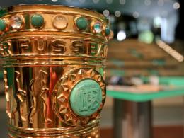 Pokal-Auslosung im Ticker: Zwei BL-Duelle - Leichtes Los für FCB