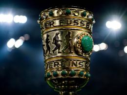 Das Pokal-Viertelfinale im Überblick