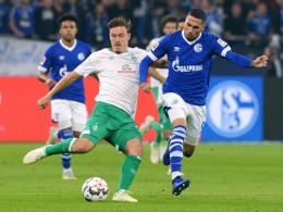 Pokalduell S04 vs. Werder - Heidenheim muss nach München