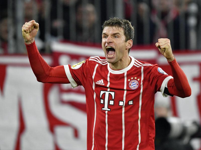 Bayer vs. Bayern in Zahlen: Von 1 bis 524 und 4:2 in Düsseldorf